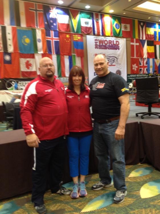 Nebraska Bringing Home Hardware from Masters Worlds